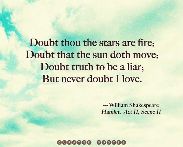 1000+ Shakespeare Love Quotes On Pinterest