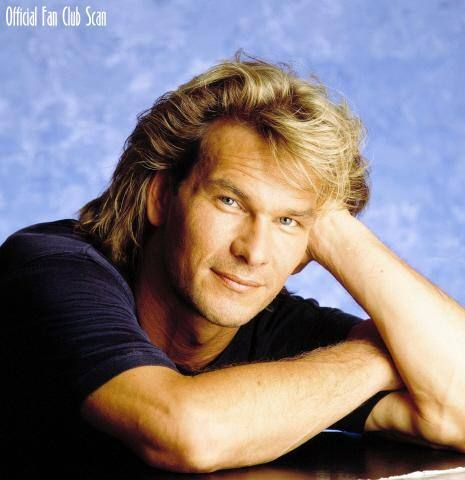 Patrick Swayze - Actor