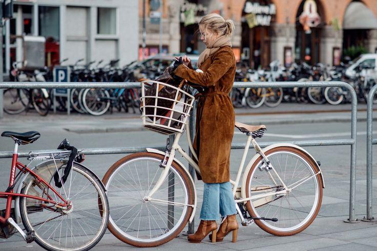 Copenhagen Fashion Week Street Fashion