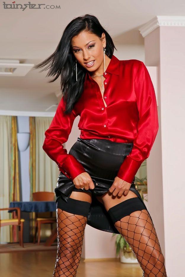 Women S Studded Leather Jacket