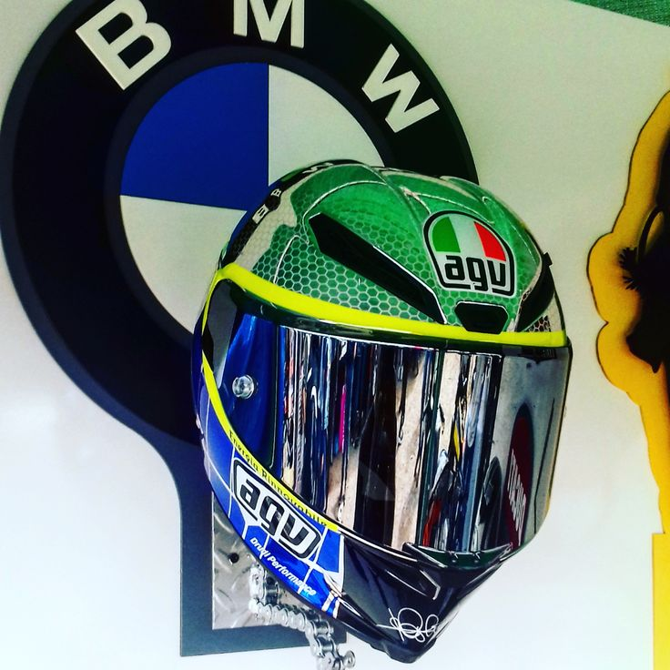 #agv #bmw #percherocasco