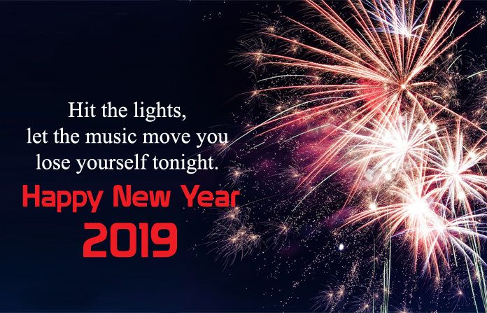 Beautiful New Year S Sayings 2019 Quotes About New Year New