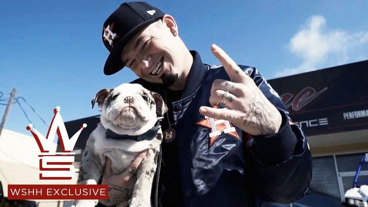 """#MONSTASQUADD Paul Wall """"World Series Grillz"""" Feat. Lil Keke & Z-Ro (WSHH Exclusive - Official Music Video)"""