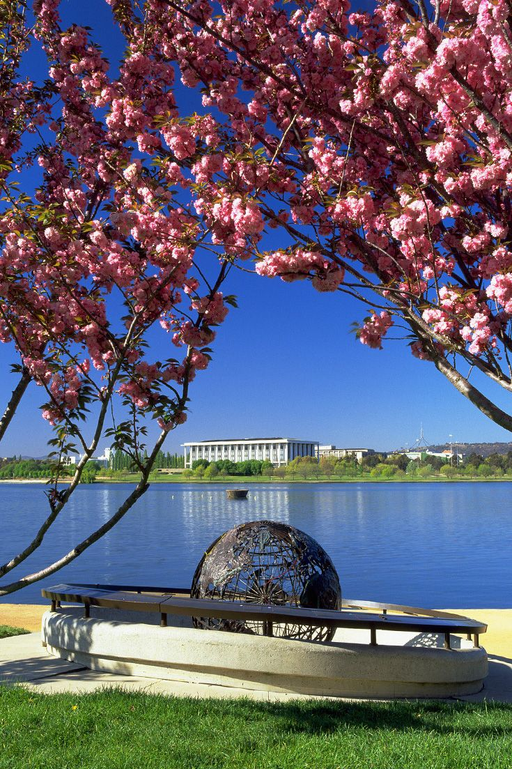 Three hours from Sydney, Canberra boasts hip hotels, excellent cafés, some of the best galleries and museums in the country.