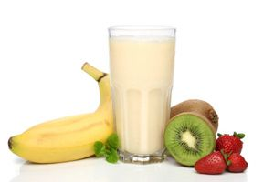Boost Your Declining Metabolism -- Dr Oz: Banana, Recipe, Weight Loss, Food, Smoothie, Healthy, Declining Metabolism