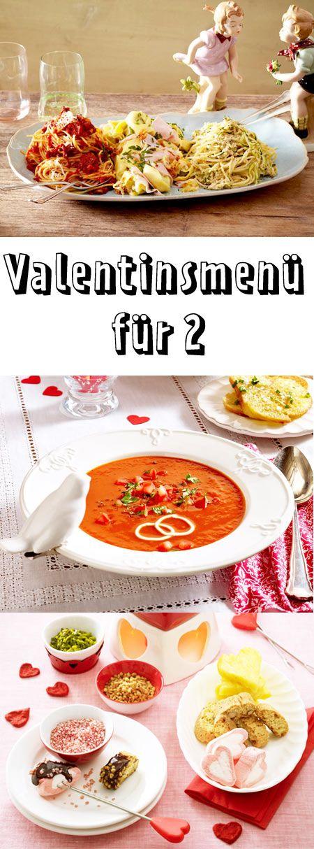 Für ein romantisches Dinner im Kerzenschein