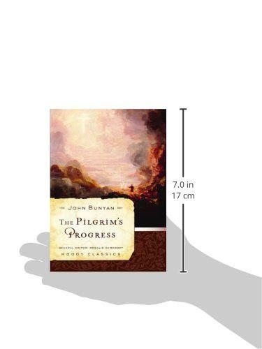 The Pilgrim's Progress (Moody Classics)