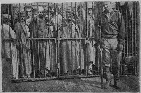 Parte dell'Unione Sovietica, il Kazakhstan era tra le destinazioni preferite in cui inviare i prigionieri, nei gulag