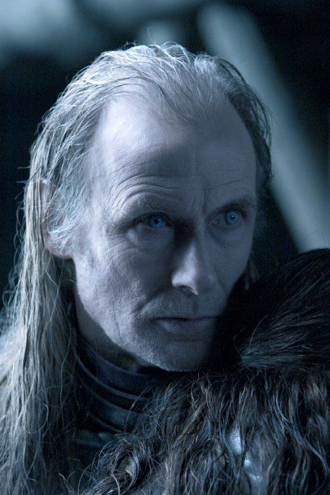 Still of Bill Nighy in Underworld: Evolution (2006)