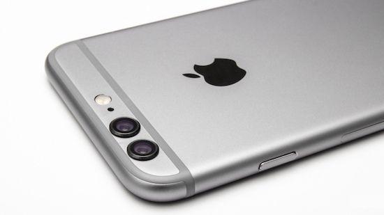 Voorspellers zeggen: iPhone 7 heeft misschien meer opslag