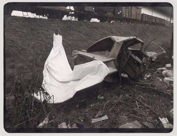 Jan Saudek, (Cesta), 1970