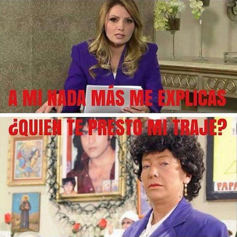15 criticones memes vs la llamada Casa Blanca de Las Lomas 12