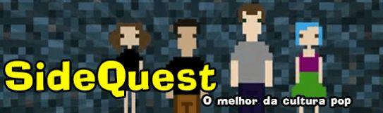 Side Quest Extra: 5 desenhos para aproveitar no domingão