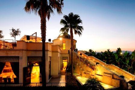 Grand Hotel President in Calabria per il tuo #Ricevimento di #Nozze