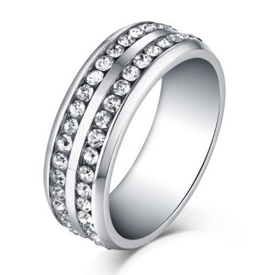 Design your own best promise rings. Browse simple style matching promise rings, including cheap promise rings for her and for him at Lajerrio.