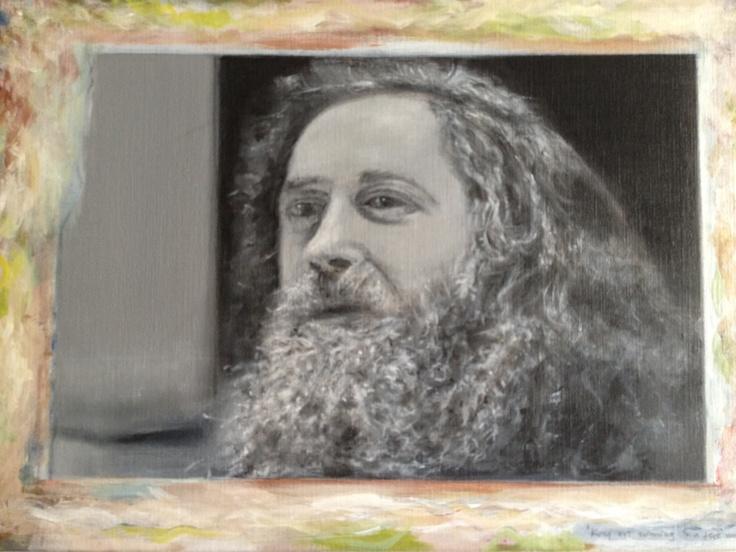 Richard Stallman -  Software freedom activist  || Rui Oliveira || 2011