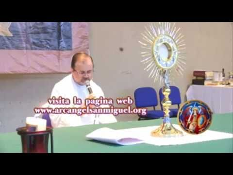 Oración de Exorcismo y Liberación de Maldiciones - Padre Teodoro