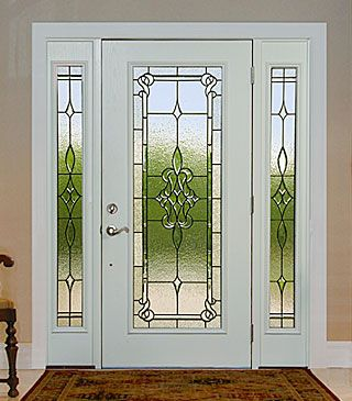 17 best images about decorative entry door glass on for Fancy glass door designs