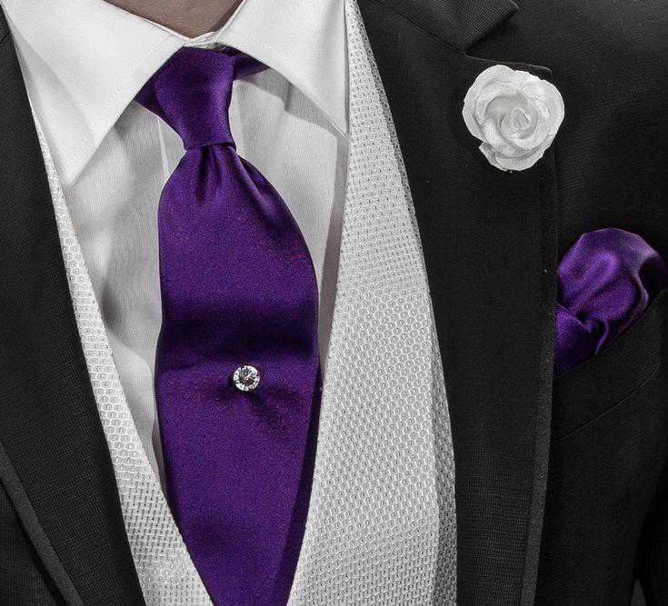 Mejores 240 imágenes de Trajes de Novio en Pinterest | De novia ...