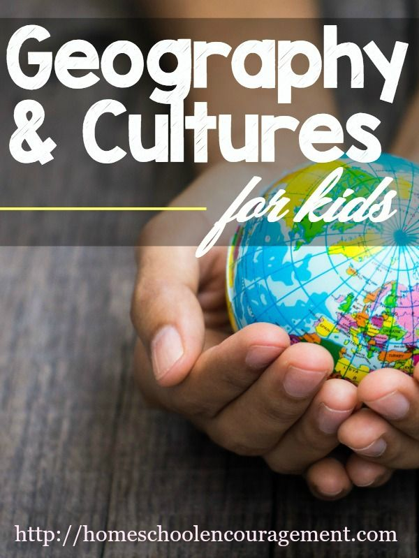 Geography and culture for kids. Culture studies. Learning geography.