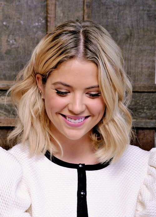Pretty Little Liars Hanna Marin Hair Styles