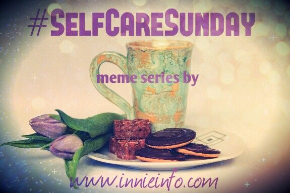 Cover image for #SelfCareSunday series. For special requests, please email us at jessica@innieinfo.com or view our full collection at www.facebook.com/innieinfo © 2016 Innie Info