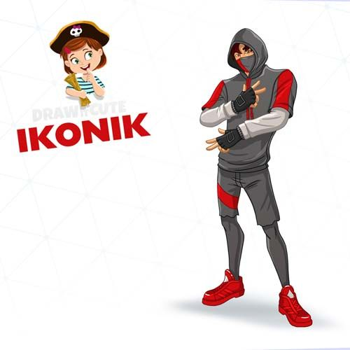 How To Get Fortnite Ikonik Skin | V Bucks Free Here.g