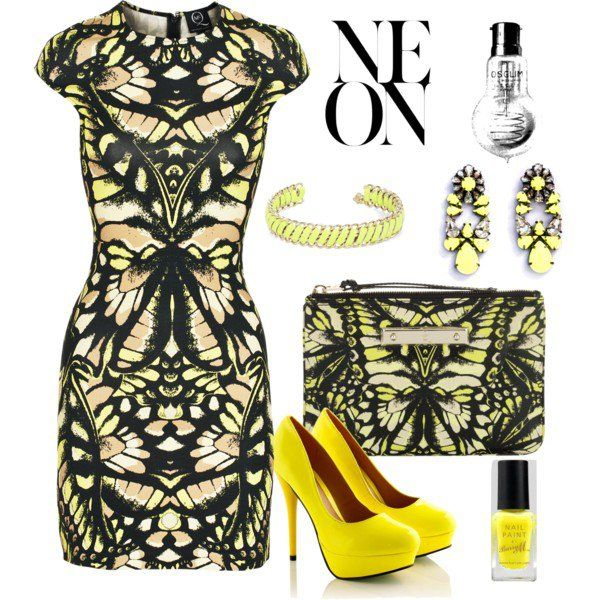 Sheath dresses and accessories for 2017 (11)