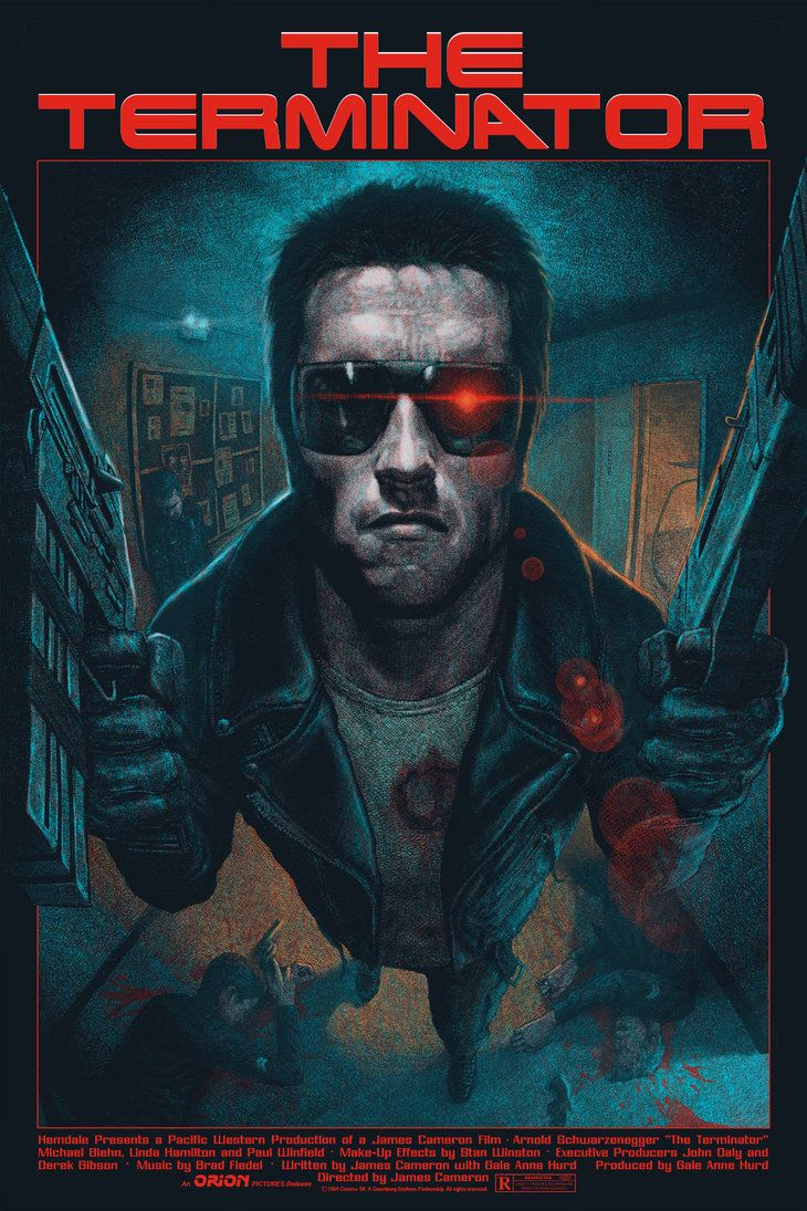 50 best The Terminator images on Pinterest