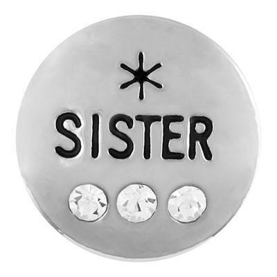 PETITE Ginger Snap Sister 3 Stones Buy 4-5th FREE