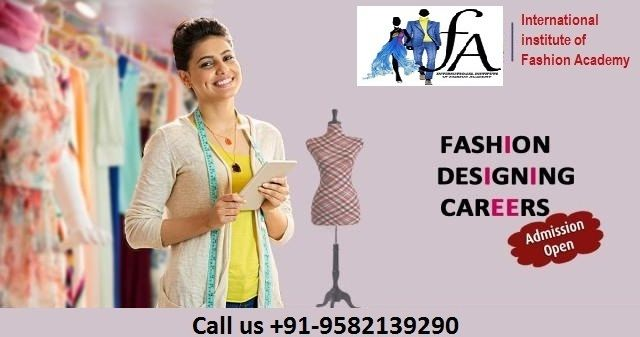 Study Fashion Design Course At A Reputed Fashion Design Institute Apply Today For More Information Call Career In Fashion Designing Design Course Study Style