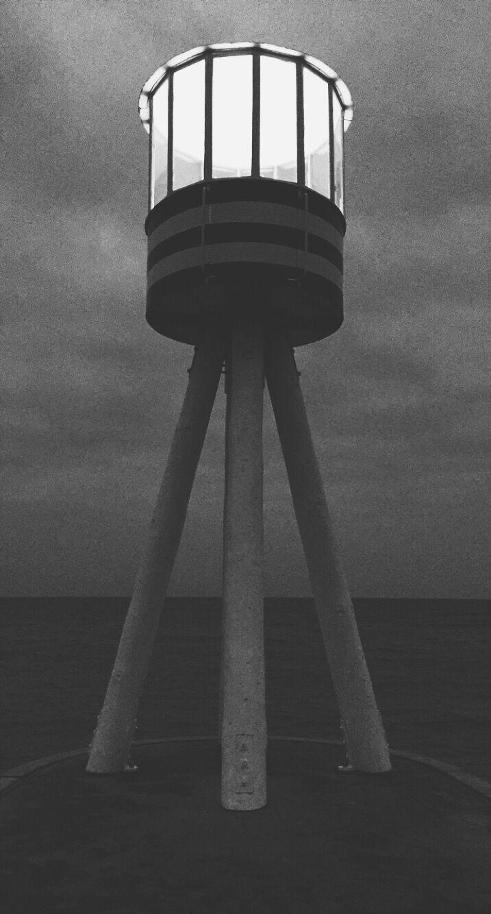 #lighthouse #fyrtårn #ocean #dusk #fall #gloomy #storm #stormyweather #autumn