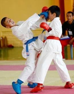 el mejor club de karate en ecuador - Buscar con Google