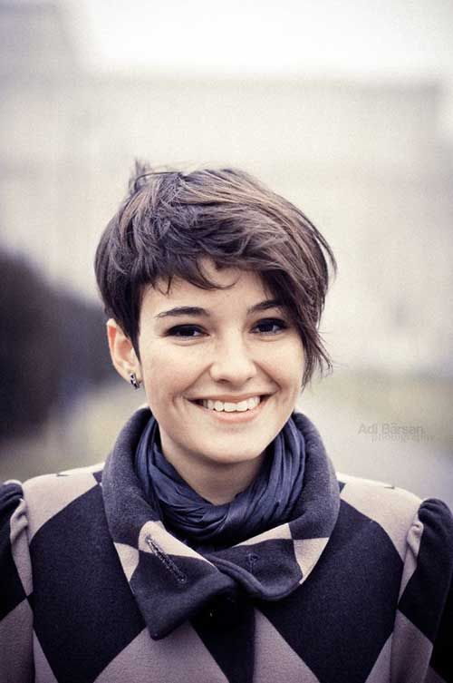 25+ Best pixie hairstyles 2014 - 2015   The Best Short Hairstyles for Women 2015