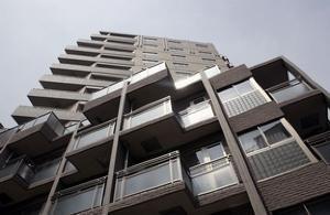 Tokyo (corporate apartment).