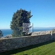 Enjoy the #silence and the #beautifulgarden #terrace #seaview #nature #beautifularchitercture in #Genova #Italy