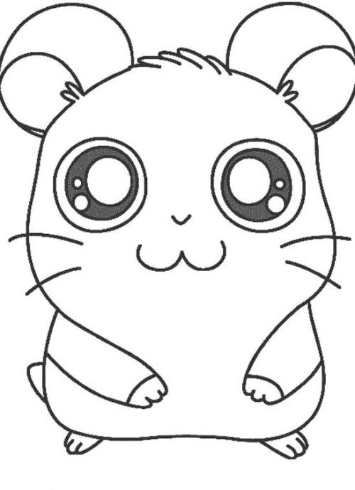 Cute coloring pages of baby pigs the for Cute piglet coloring pages