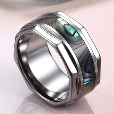 109 best Popular Tungsten Carbide Rings images on Pinterest