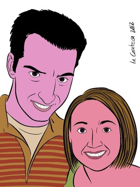 Alberto & Linsai