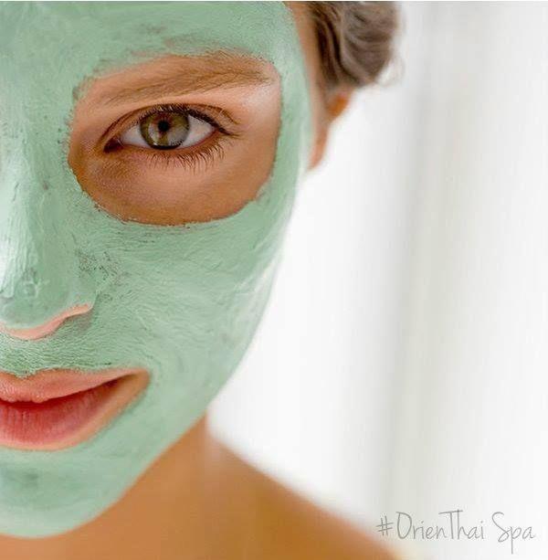 Revitaliza tu rostro con nuestros tratamientos faciales!  Revitalize your face with our facial treatments!  #OrienThai #Spa #facial #loccitane