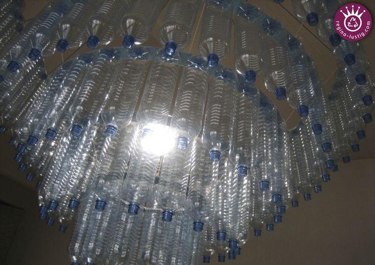 die besten 25 pet flaschen lampe basteln ideen auf pinterest laterne pet flasche pet. Black Bedroom Furniture Sets. Home Design Ideas