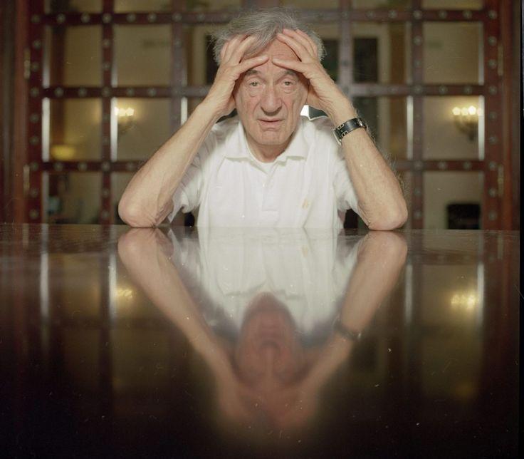 Ο βραβευμένος Elie Wiesel, οι αμφισβητίες του και ο καθολικός που τον «ενέπνευσε»