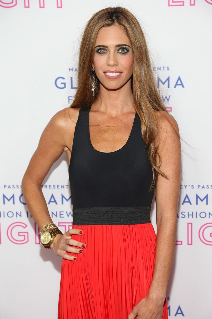 Lydia McLaughlin leaves the Real Housewives of Orange County