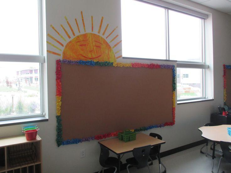 Classroom Decorations Bulletin Board Set : Owl and polka dots job bulletin board set classroom