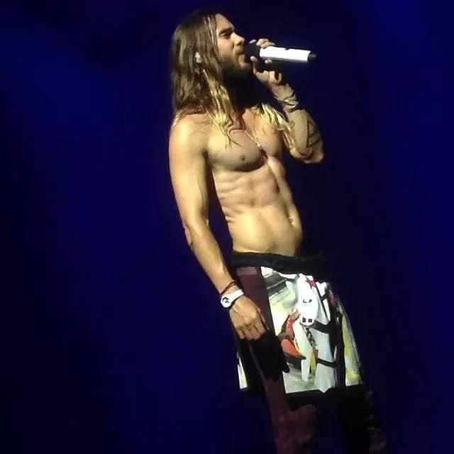 Sexy Jared Leto