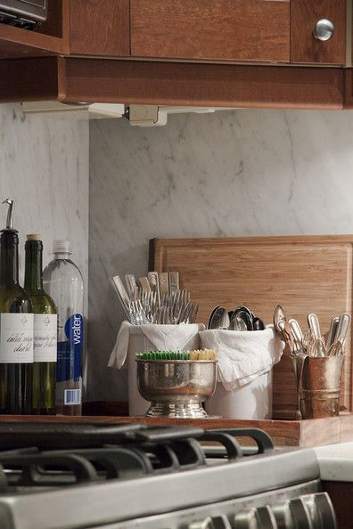 Art for Art's Sake - A Storage-Focused Small Space Renovation - Lonny