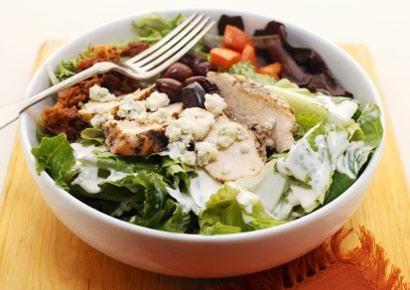 1000+ images about SALADS on Pinterest | Low Calorie Salad, Summer ...