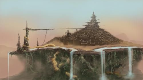 Torment: Tides of Numenera by inXile entertainment » Updates — Kickstarter