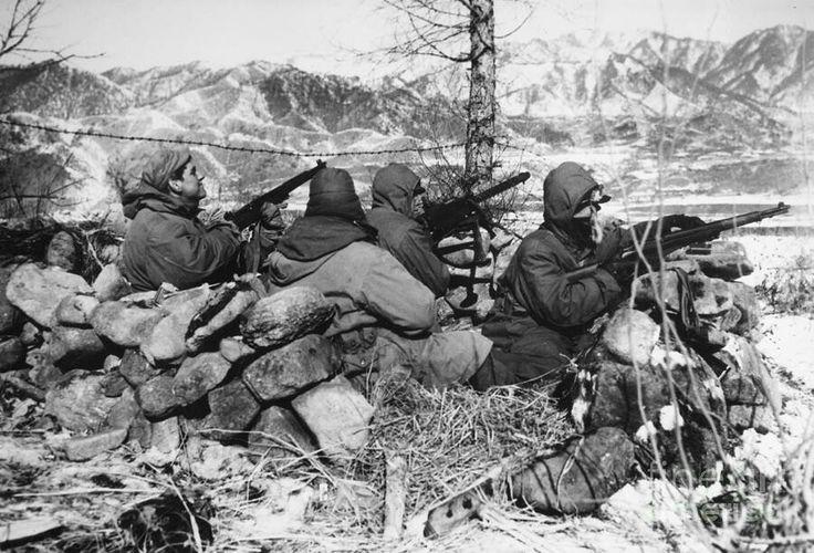 Korea '51