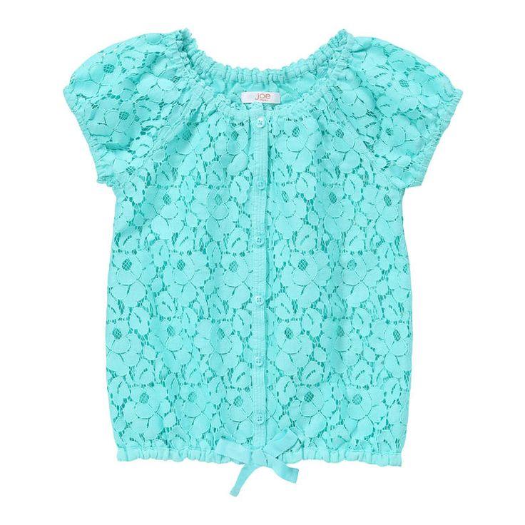 Resultado de imagen para blouses toddler girls